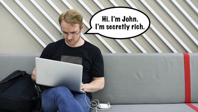 John the Web Developer