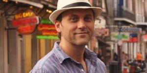 Scott Santens, Universal Basic Income Advocate