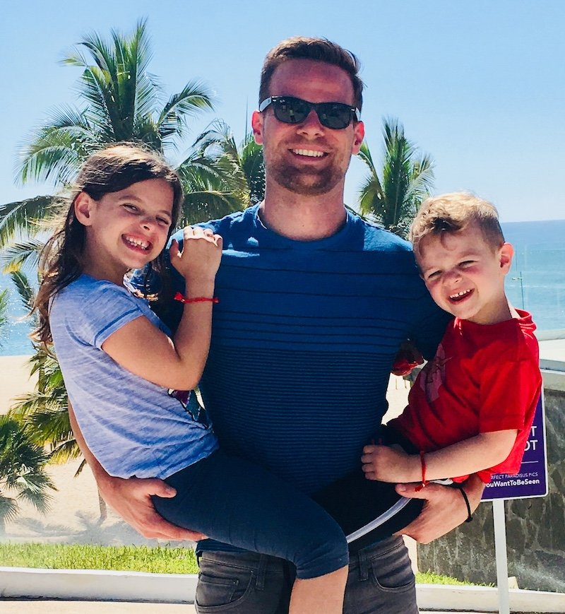Cabo San Lucas, Paradisus, Hill Family