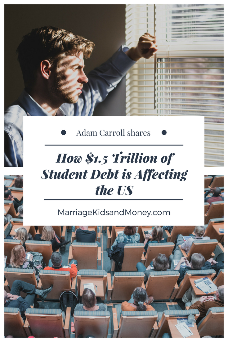 Student Loan Crisis, Debt Freedom, 529 Accounts