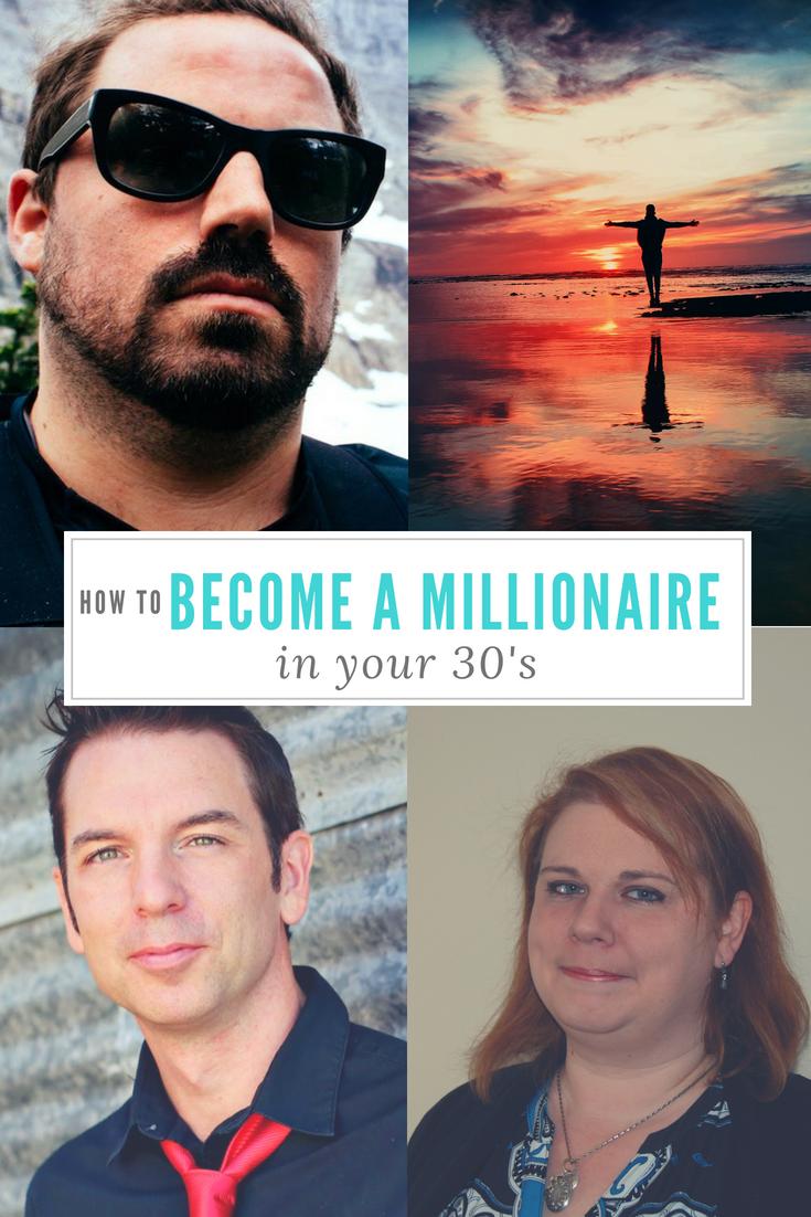 Millionaire Secrets, Net Worth, Wealth Building