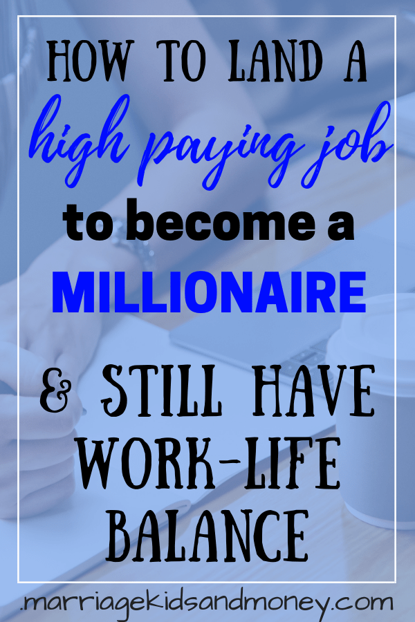 Build wealth. Get wealthy. How to make more money. How to invest. How to become a millionaire. Personal Finance. Money tips.