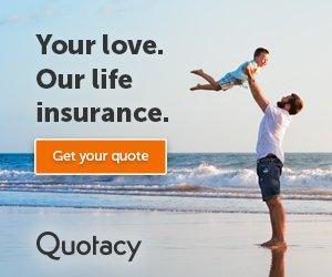 quotacy life insurance