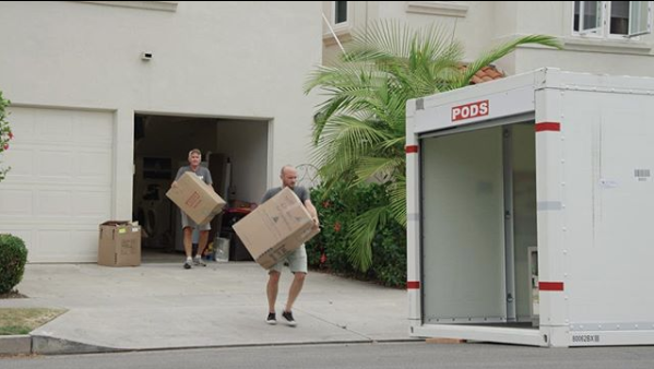 Scott Rieckens moving out of Coranado, California