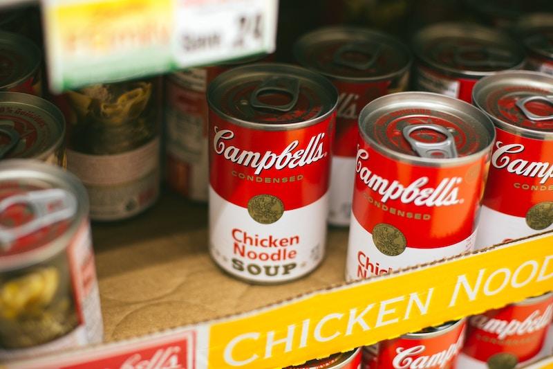 Chicken Soup Case