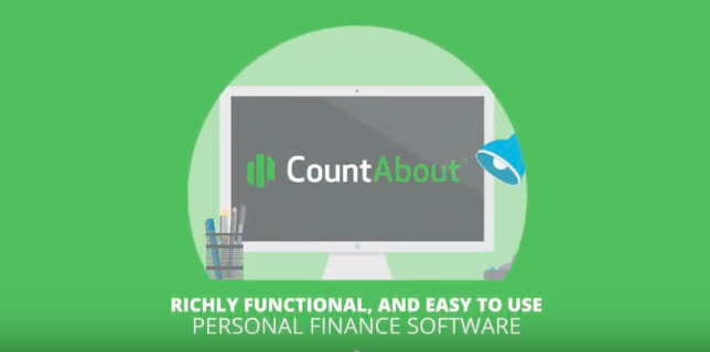 CountAbout Budgeting
